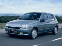 Retour sur une maxi-fiche fiabilité : aujourd'hui la Renault Clio 1