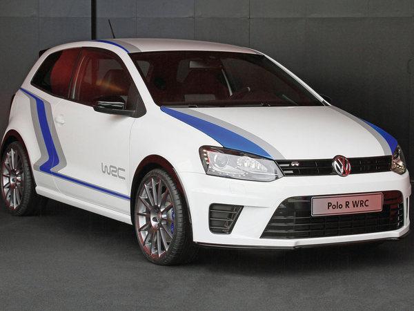 Volkswagen Polo R WRC : la plus puissante des citadines arrive en concession