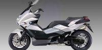 BMW Innovation Contest 2009 : inventez le scooter de demain