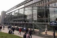 Paris : la gare Montparnasse applique la politique environnementale de la SNCF