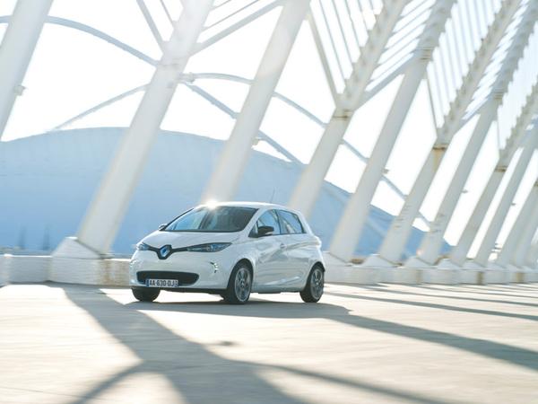 Future Zoe GT : Renault dément catégoriquement