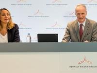 Renault présenteun plan d'économies mais ne dévoile pas l'avenir de sa gamme