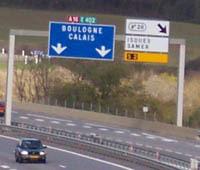 Raccordement de l'A16 à la Francilienne : les désaccords portent sur le tracé