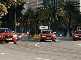 La pub BMW M235i que vous ne verrez jamais en France