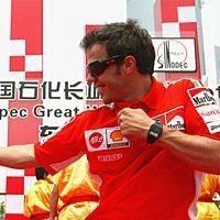 "Moto GP: Italie: Capirossi aura ""sa"" GP7."