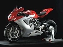 Actualité moto - MV Agusta: Voilà la F3 800 !