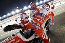 MotoGP – Qatar: la concurrence est dans le rouge