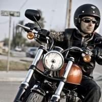 Nouveautés 2011 - Harley-Davidson: Le Softail Blackline et le XL1200C en images