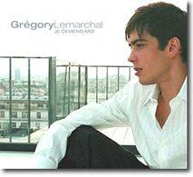 Grégory Lemarchal se rêve      en S3