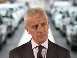 Volkswagen: les dirigeants s'accrocheraient à leur bonus