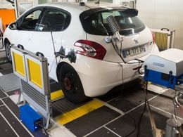 Commission diesel : les 50 premiers véhicules testés dépassent tous les normes