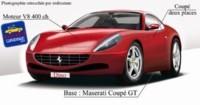 Ferrari : pas de Dino !