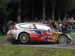 Les pilotes du WRC redoutent le samedi