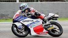 Moto3 – Qatar: Jules Danilo, l'autre Français