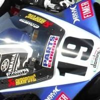 Superbike - Assen D.1: Spies prend les choses en main, Hopkins blessé