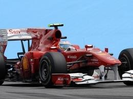 Alonso : « On mérite tous le titre »