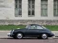 Photos du jour : Porsche 356 C (Vincennes en Anciennes)