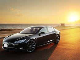 Tesla : la Model S se vend mieux que ses concurrentes allemandes en Europe