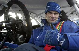 WRC Ford : Gronholm demande l'équité pour Latvala !