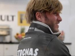 Heidfeld confirme discuter avec Renault