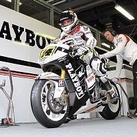 Moto GP - Japon D.1: Randy redoute l'arrivée de la pluie