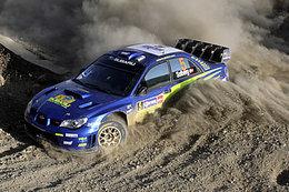 WRC Argentine shakedown : Solberg, roi de la mise en jambe