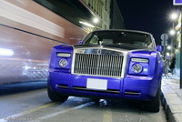 Photos du jour : Rolls-Royce Phantom Drophead