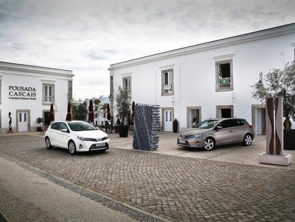 Toyota Auris Feel!: une série spéciale à partir de 21950 €