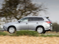 Mitsubishi : l'avenir en Europe sera discuté dans les prochaines semaines (maj)