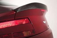 Officiel: l'AM V8 Vantage revue par Prodrive