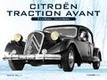 (Livres) Citroën Traction Avant, par Serge Bellu