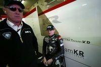Moto GP: Italie: Réunion de famille chez les Roberts au Mugello.