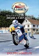 Bikers'Classics : les 29,30 juin à Spa