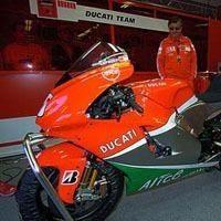 Moto GP: Italie: L'an dernier au Mugello.