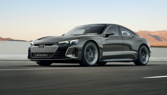 """Audi annonce le projet """"révolutionnaire"""" Artemis"""