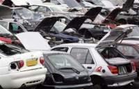 Allemagne: La prime à la casse booste les ventes de 28% !