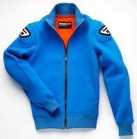 Blauer Easy: sporstwear spirit