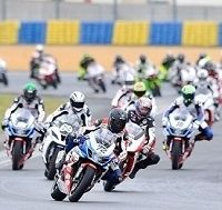 FSBK: c'est reparti ce week-end au Mans!