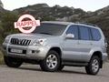 Toyota rappelle ses Land Cruiser et quelques Hilux pour des soucis d'injecteurs