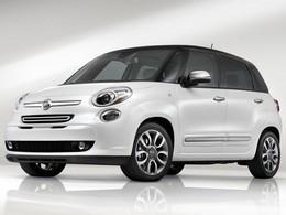 Rappels : Fiat contraint de rappeler 30 000 500L aux USA
