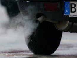 Allemagne : les vieux diesels bientôt bannis des villes ?