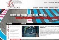 Le site du GN CAPEICA fait peau neuve