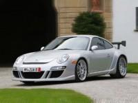 Porsche 997 RGT by Ruf
