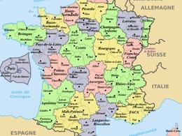 Les zones les plus polluées de France bientôt cartographiées