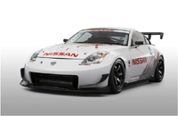 Nismo 380 RS: la version 2008