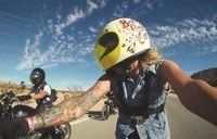 Vidéo moto : Babes Ride Out