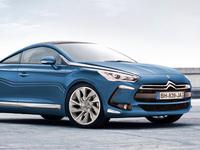 Citroën DSC: une Peugeot RCZ pour le marché chinois?