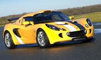 Lotus Exige Cup 255 - Europe