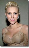 Scarlett Johansson aime faire l'amour dans une voiture