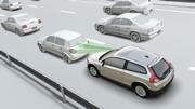 La voiture sans conducteur: Volvo devance Mercedes...